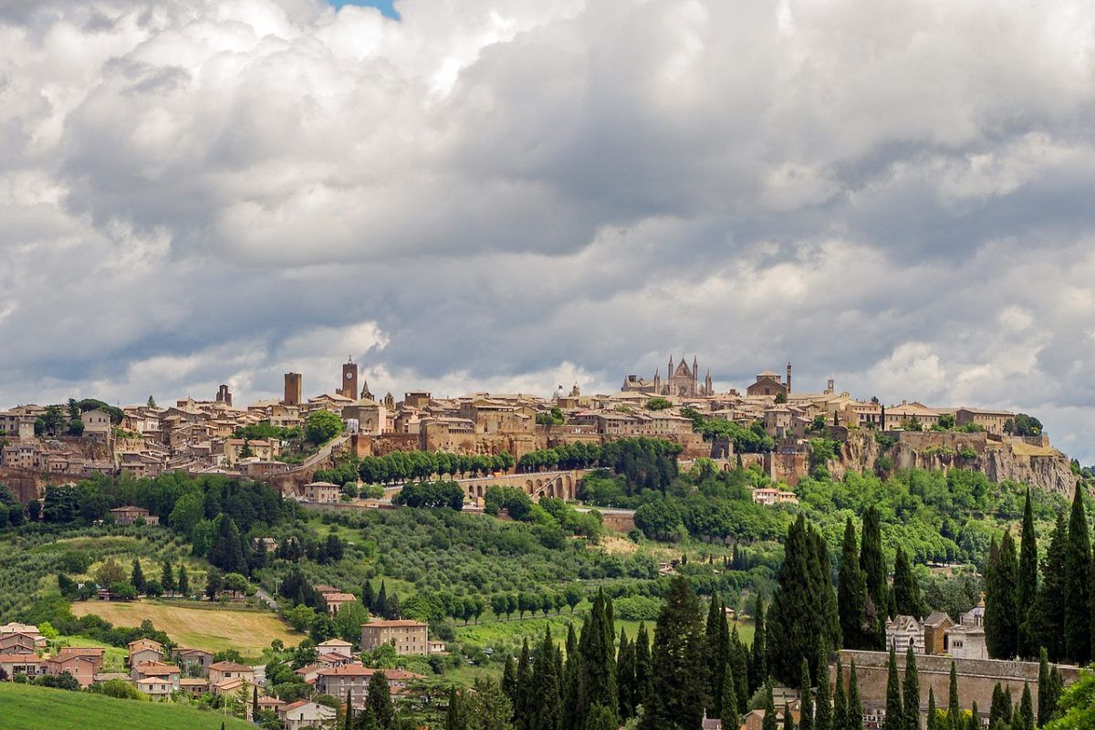 Tour di Orvieto e Assisi