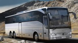 Minibus and bus transfers